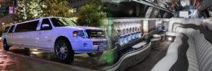 limo rental toronto